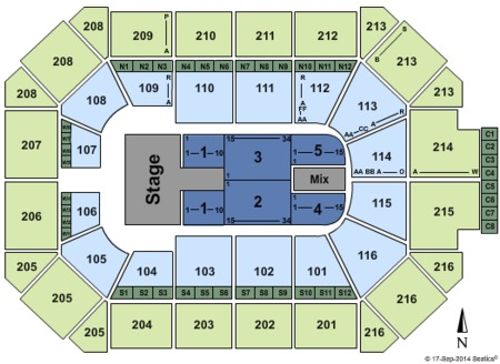 Allstate Arena Seating Chart   Chart Designs Template on oracle arena map, greensboro coliseum complex, arco arena map, chicago wolves, wintrust arena, staples center, bmo harris bank center map, nassau veterans memorial coliseum, talking stick resort arena map, valley view casino center, little caesars arena, smoothie king center map, soldier field map, oracle arena, nrg stadium map, sprint arena map, quicken loans arena, wells fargo center, ford center map, sears centre arena map, joe louis arena, u.s. bank arena map, scottrade center, world arena map, td garden, jobing arena map, salinas sports complex map, germain arena map, levi's stadium, the palace of auburn hills map, gampel pavilion map, bankers life arena map, mandalay bay arena map, at&t center, xl center, united center, amalie arena map, honda center,