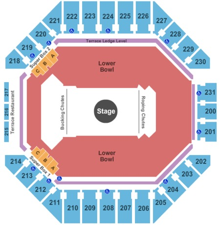 At Amp T Center Tickets And At Amp T Center Seating Charts 2017