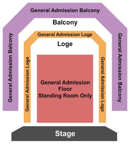 Logic & Joey Bada$$ Tickets, Bill Graham Civic Auditorium ...