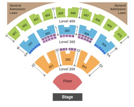 Molson Amphitheatre Tickets And Molson Amphitheatre