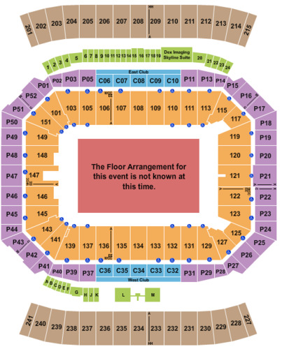 how to buy wrestlemania tickets