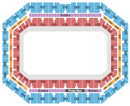Carrier Dome Seating Chart Monster Jam Awesome Home