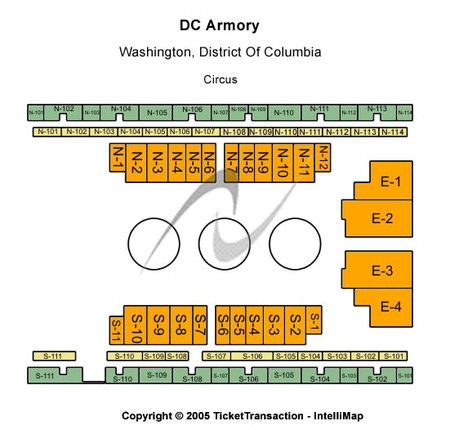 D.C. Armory