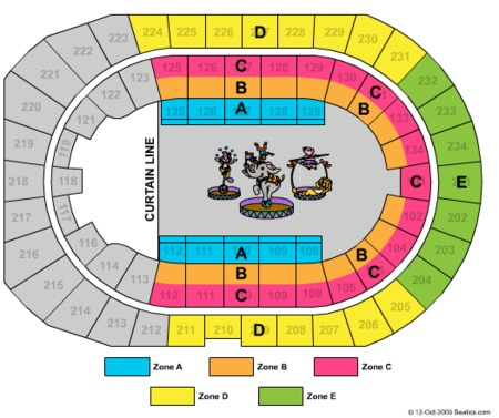Denver coliseum tickets and denver coliseum seating charts 2019