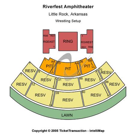 Riverfest Amphitheatre