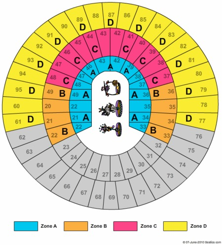 Frank Erwin Center Tickets And Frank Erwin Center Seating Charts 2020 Frank Erwin Center Tickets In Austin Tx