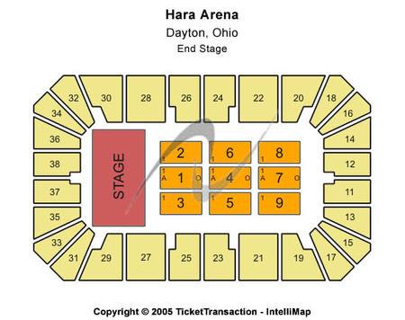Hara Arena