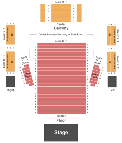 Indiana casino entertainment schedule