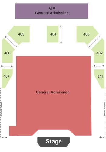 Horseshoe casino cincinnati seating capacity