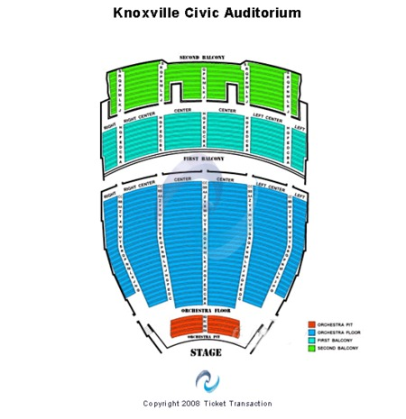 Knoxville Civic Coliseum