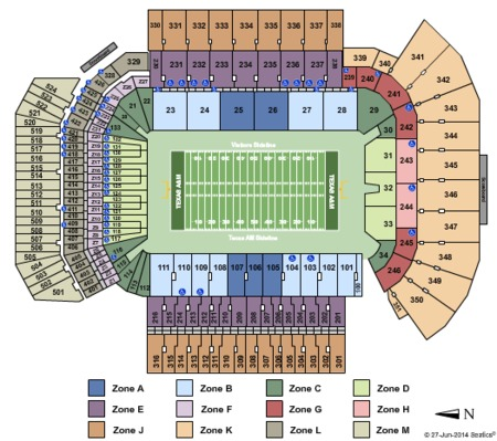Kyle Field Tickets and Kyle Field Seating Charts - 2019 Kyle Field on map of bud walton arena, map of raymond james stadium, map of smoothie king center, map of mclane stadium, map of goodyear ballpark, map of ohio stadium, map of at&t center, map of michigan stadium, map of nrg stadium, map of ralph wilson stadium, map of paul brown stadium, map of bank of america stadium, map of doak campbell stadium, map of college station, map of lucas oil stadium, map of bramlage coliseum, map of bbva compass stadium, map of byrd stadium, map of ben hill griffin stadium, map of levi's stadium,