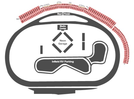 Nhra Toyota Nationals Tickets Las Vegas Motor Speedway
