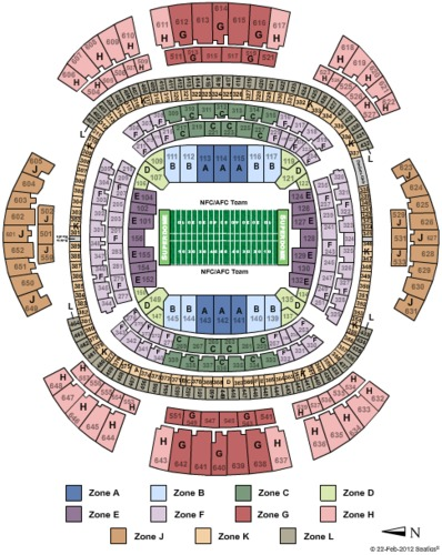 Mercedes benz superdome tickets and mercedes benz for Mercedes benz stadium interactive seating chart