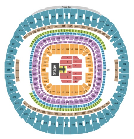 bayou country superfest saturday tickets mercedes benz superdome. Cars Review. Best American Auto & Cars Review
