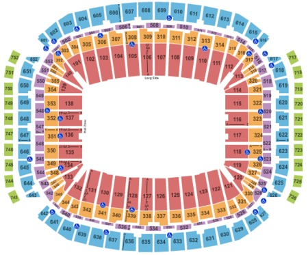 laredo energy arena seating map with Monster Jam Nrg Stadium October 21 on Laredo Energy Arena Tickets likewise  together with Ucf Arena Seating Chart Concert further Maps further .