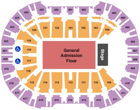 O2 Arena Tickets And O2 Arena Seating Charts 2019 O2 Arena