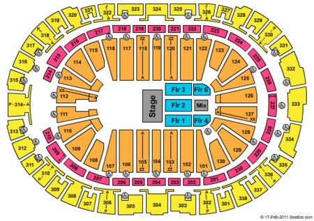 Royal Comedy Tour Seating Map Pnc Arena