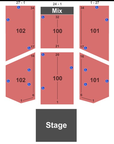 events concert tickets temptations four tops seneca niagara center resort casino