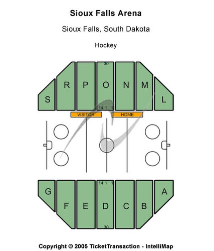 Sioux Falls Arena