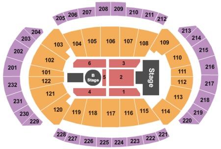 Shawn Mendes Tickets Sprint Center Jul 19 2019 Buy
