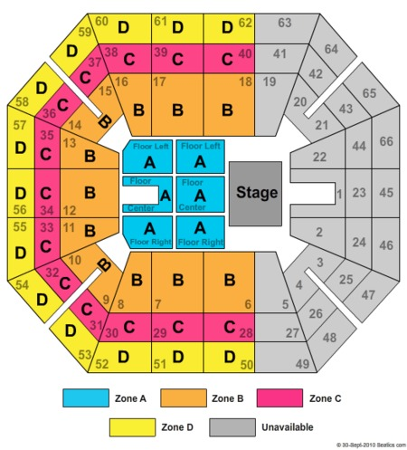 taco bell arena seating map with Taco Bell Arena Tickets on Taco Bell Arena Tickets furthermore Seating Charts further Birchmere Music Hall Tickets Alexandria Va also C2hvd2FyZS1jZW50ZXItc2VhdGluZy1jaGFydA as well 330.