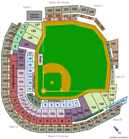 Target Field Tickets and Target Field Seating Charts - 2020 ... on target field tips, target field hotels, target field access map, target field section map, target field station, target field layout, target field champions club, target field logo, target field box office, target field suites, target field bloody mary, target field seats, target field directions, target field gate map, target field concerts, target field panoramic, target field food, target field office map, target field facebook, target field tickets,