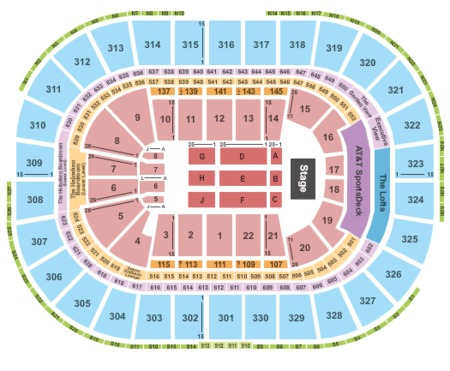 Td Garden Tickets And Td Garden Seating Charts 2017 Td Garden Tickets In Boston Ma