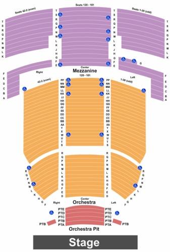 Ghost Fillmore Miami Beach Tickets