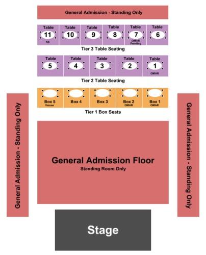 311 & New Politics Tickets, The Fillmore Silver Spring