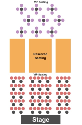 The Milton Theatre Tickets And The Milton Theatre Seating