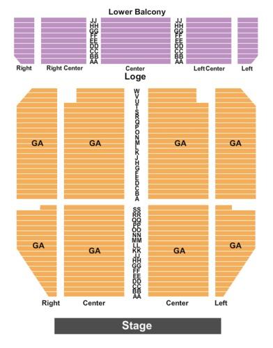Tower Theater Seating Chart Fresno Ca Brokeasshome Com
