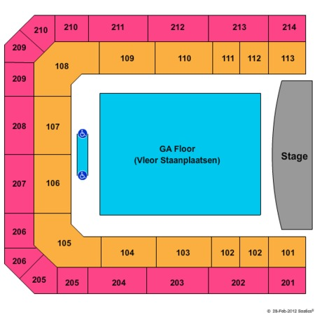 u2 tickets ziggo dome oct 7 2018 buy u2 tickets today. Black Bedroom Furniture Sets. Home Design Ideas